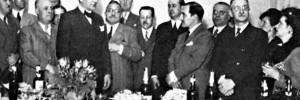 Acto Consello de Galiza (17 de agosto)