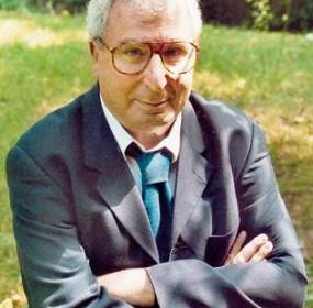 O historiador Francisco Carballo