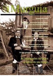 Murguia Revista Galega de Historia_vol32_Capa