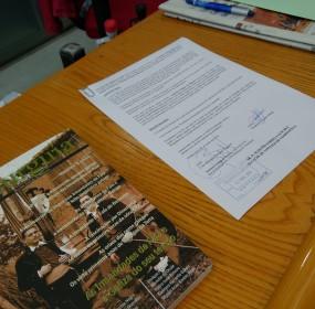 Petición Rúa Lois Porteiro Garea_Irmandades_da_Fala_Santiago_de_Compostela_31_05_2016