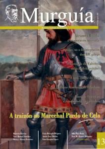 13 MURGUIA REVISTA GALEGA DE HISTORIA | MAIO AGOSTO 2007
