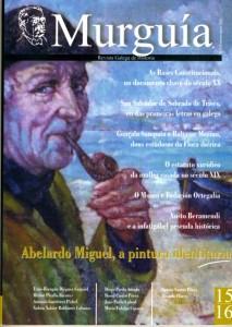 15 16 MURGUIA REVISTA GALEGA DE HISTORIA | XANEIRO AGOSTO 2008