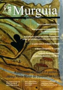 19 20 MURGUIA REVISTA GALEGA DE HISTORIA | MAIO DECEMBRO 2009