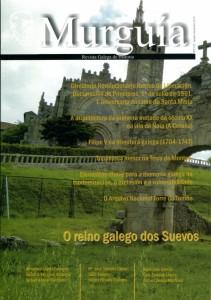21 22 MURGUIA REVISTA GALEGA DE HISTORIA | XANEIRO DECEMBRO 2010