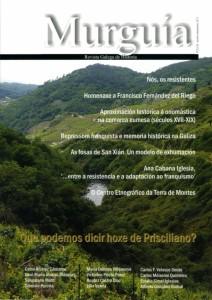 23 24 MURGUIA REVISTA GALEGA DE HISTORIA | XANEIRO DECEMBRO 2011