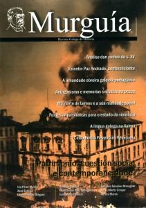 25 MURGUIA REVISTA GALEGA DE HISTORIA | XANEIRO XUÑO 2012