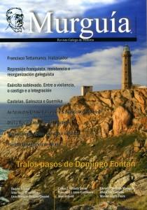 26 MURGUIA REVISTA GALEGA DE HISTORIA | XULLO DECEMBRO 2012
