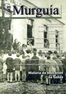 27 28 MURGUIA, REVISTA GALEGA DE HISTORIA | XANEIRO DECEMBRO 2013