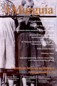 29 30 MURGUIA REVISTA GALEGA DE HISTORIA | XANEIRO DECEMBRO 2014