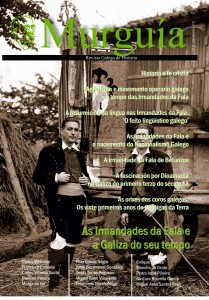 32 MURGUIA , REVISTA GALEGA DE HISTORIA | XULLO DECEMBRO 2015