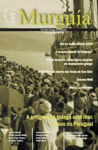 34 MURGUIA REVISTA GALEGA DE HISTORIA