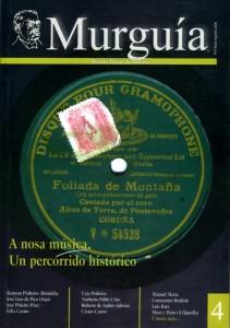 4 MURGUIA REVISTA GALEGA DE HISTORIA | MAIO AGOSTO 2004