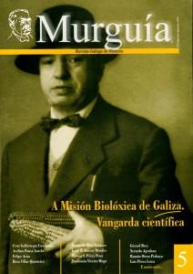 5 MURGUIA REVISTA GALEGA DE HISTORIA | SETEMBRO DECEMBRO 2004