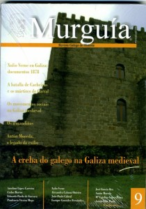9 MURGUIA, REVISTA GALEGA DE HISTORIA | XANEIRO ABRIL 2006
